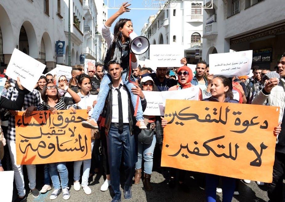 Les Marocaines bientôt égales devant l'héritage ?