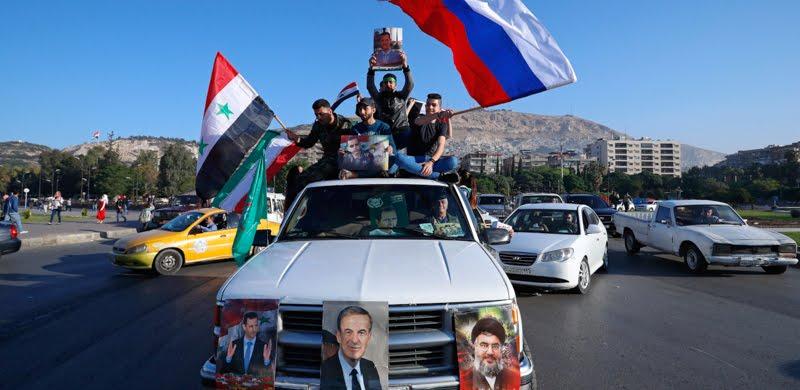 💥 SPECIAL SYRIA _ E ora che succede in Siria?
