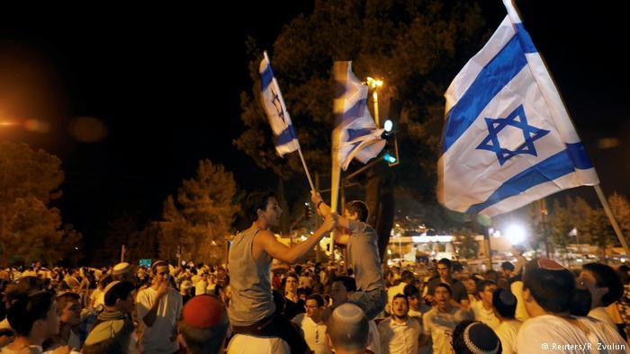 ✊ SPECIAL NAKBA _  70 años de Israel: ¿qué depara el futuro?