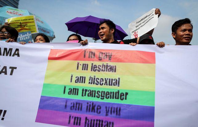Indonesia quiere convertir en delito el sexo homosexual y extramatrimonial