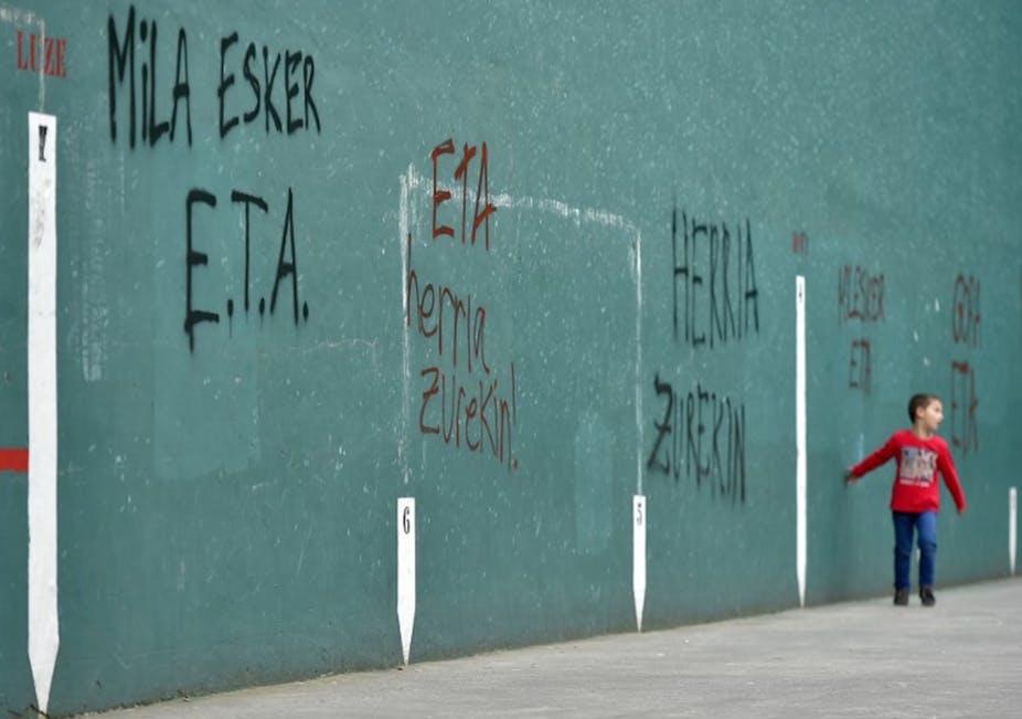 Comment ETA a perdu la guerre en Espagne