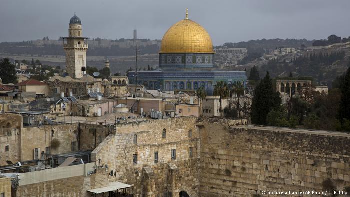 ✊ SPECIAL NAKBA _ Jerusalén no se puede dividir, pero tampoco unificar
