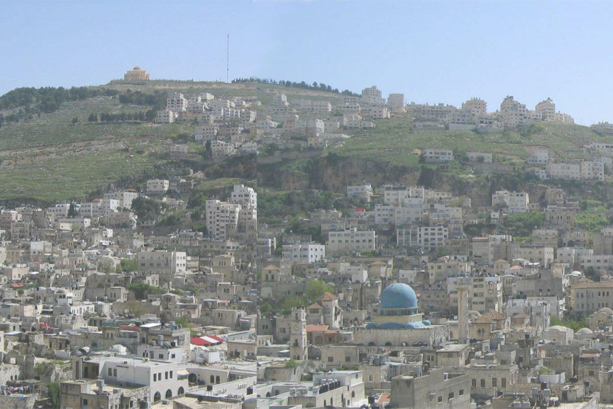 ¿A qué se debe el silencio de Cisjordania?