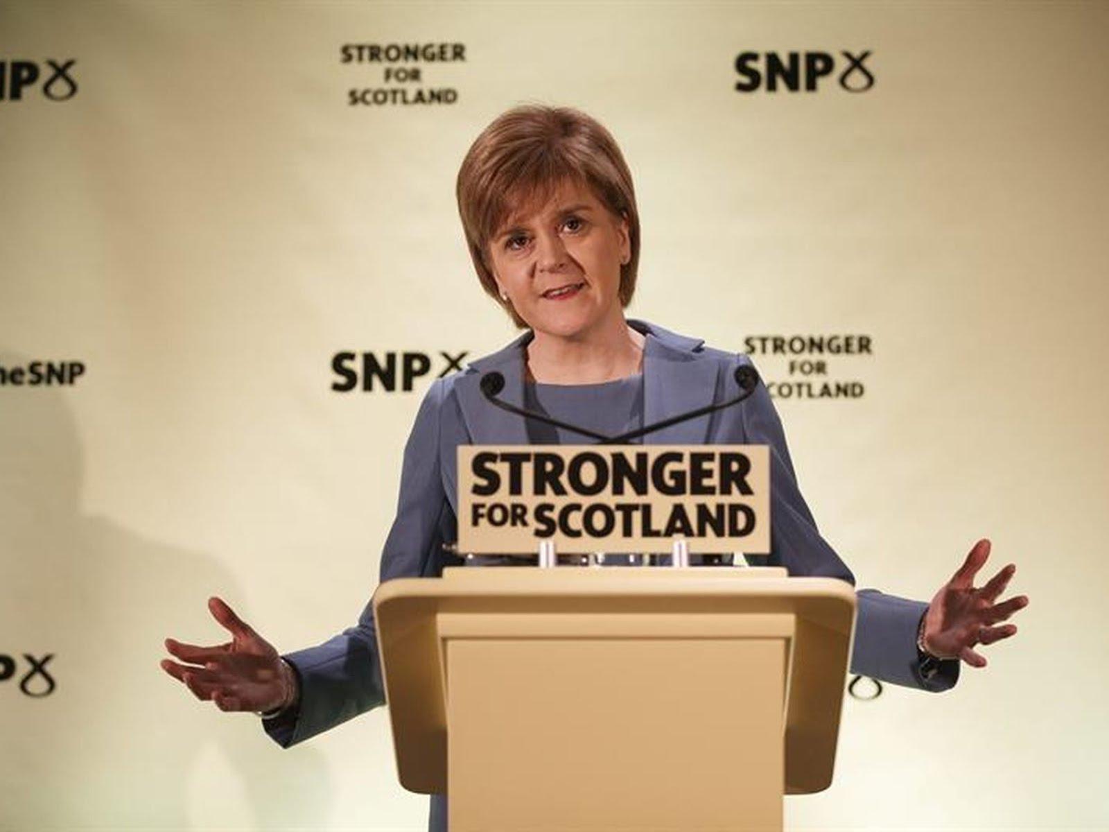 Una moneda propia para una Escocia independiente