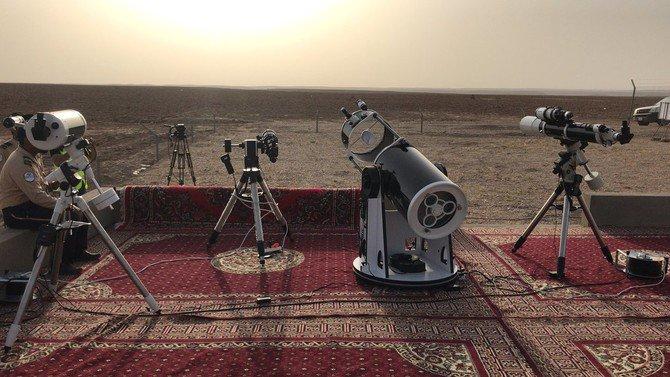 Ramadan to begin Thursday as Saudi moon observers say no sight of crescent