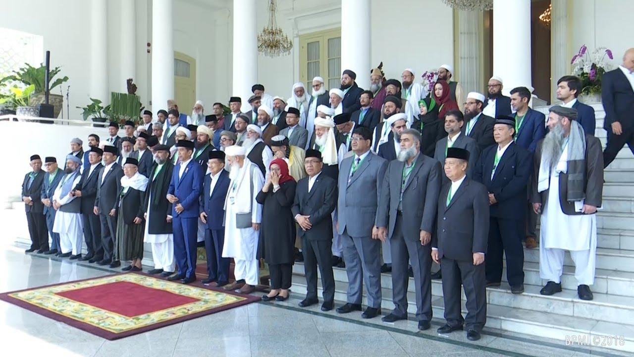Muslim Clerics condemn Suicide Bombing, Targeting Civilians as Violations of Islamic Law
