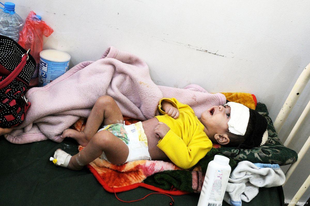Arabia Saudí debe responder por las violaciones de los derechos humanos en Yemen