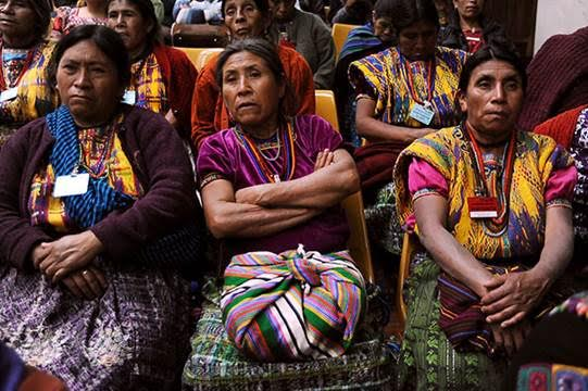 Guatemala – Indigenous Women Abused by the Military at Last Get Justice in Court – Convictions & Reparations