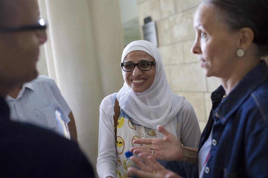 Chi è Dareen Tatour, la poetessa palestinese condannata per terrorismo