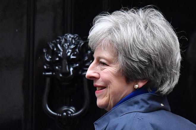 """El """"ambiente hostil"""" hacia los inmigrantes en Reino Unido se propaga a los estudiantes y los médicos"""