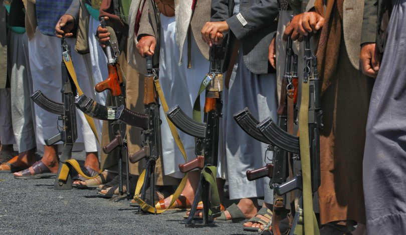 YEMEN. In 10.000 in fuga dalle violenze di Hodeida