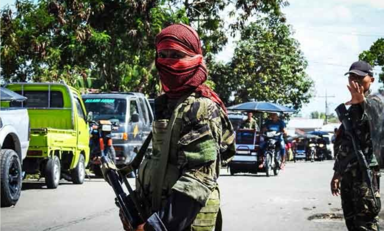 Autonomy for Muslim minority in Philippines is one step closer