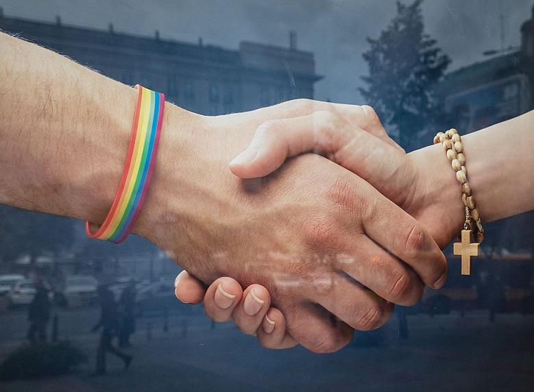 Gay e cattolici, si può fare