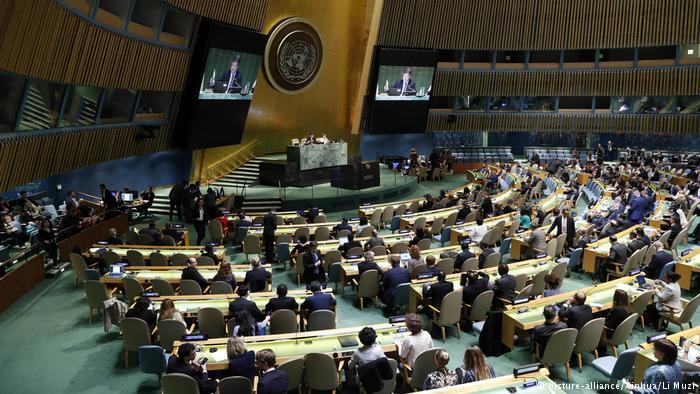 La ONU condena a Israel por excesiva respuesta en Gaza