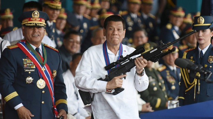 The Price of 'Machismo Populism' in the Philippines