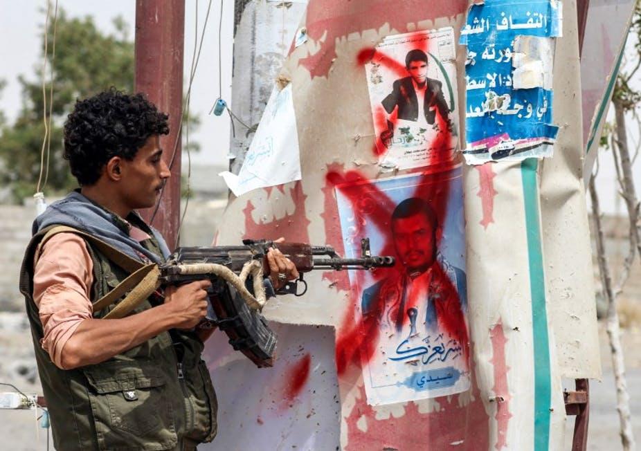 Yémen : stratégie de l'urgence, l'urgence d'une stratégie