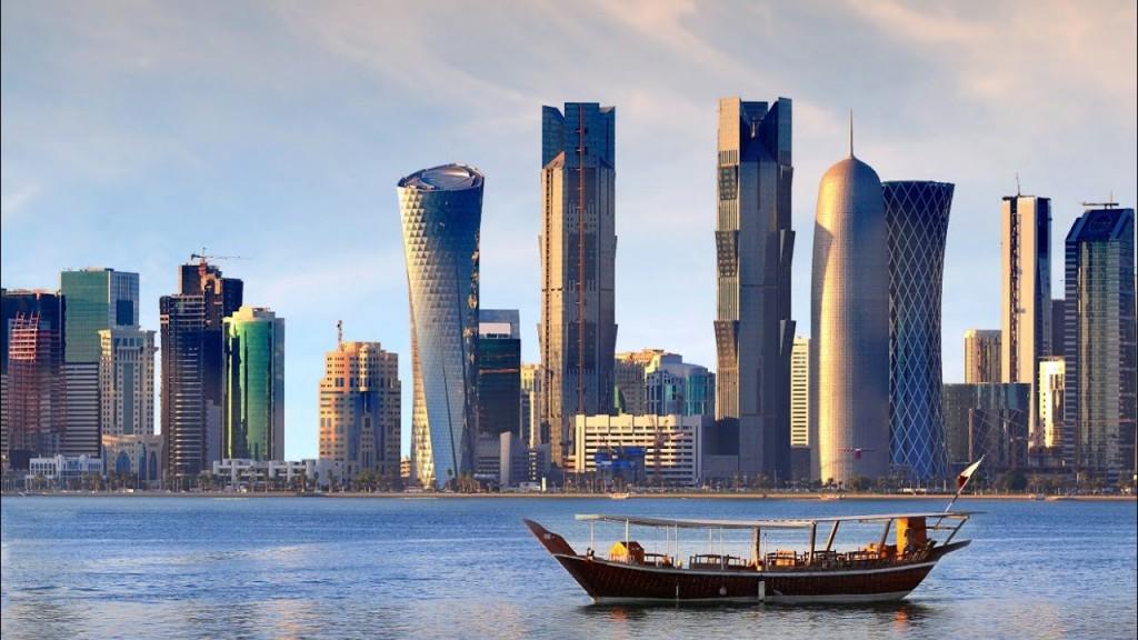 ARABIA SAUDITA. Un canale per isolare ancora di più il Qatar