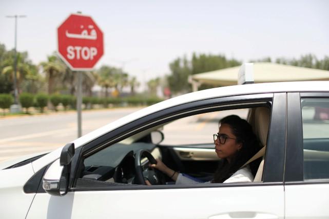 Arabie saoudite : fin de l'interdiction faite aux femmes de conduire