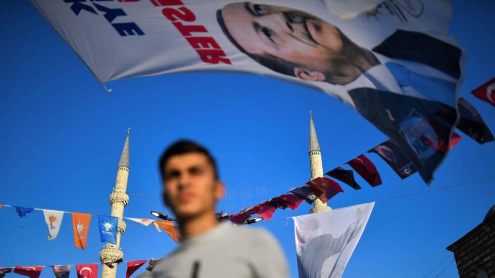 Una generación turca sin expectativas