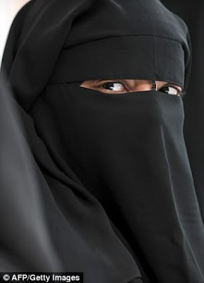 Switzerland considers making it illegal to force a woman to wear a burqa or niqab