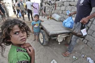 ¿Por qué Israel ignora las manifestaciones en Cisjordania que exigen el levantamiento de las sanciones a Gaza?