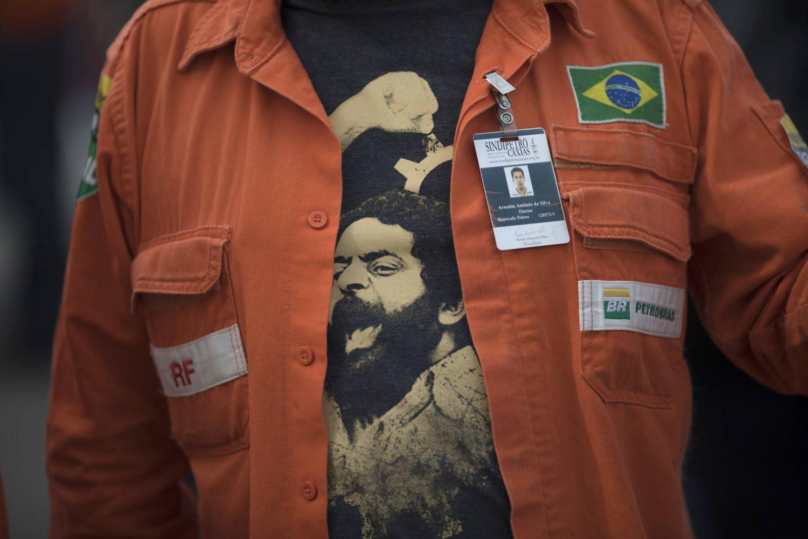 Lula pretende hacer campaña desde prisión