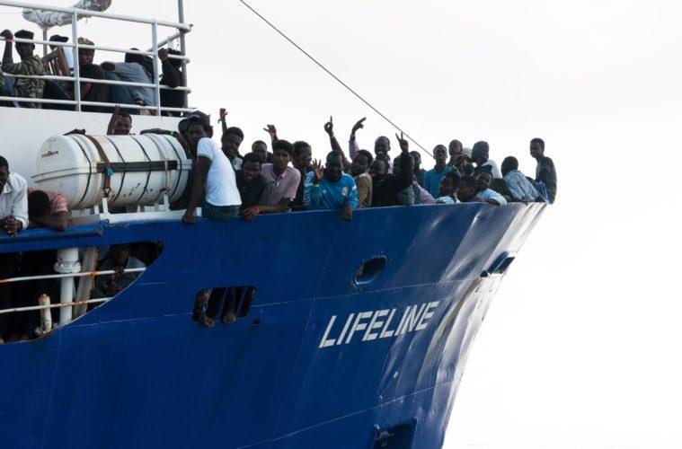 Se il governo giallonero ordina di riconsegnare i migranti a torturatori e schiavisti