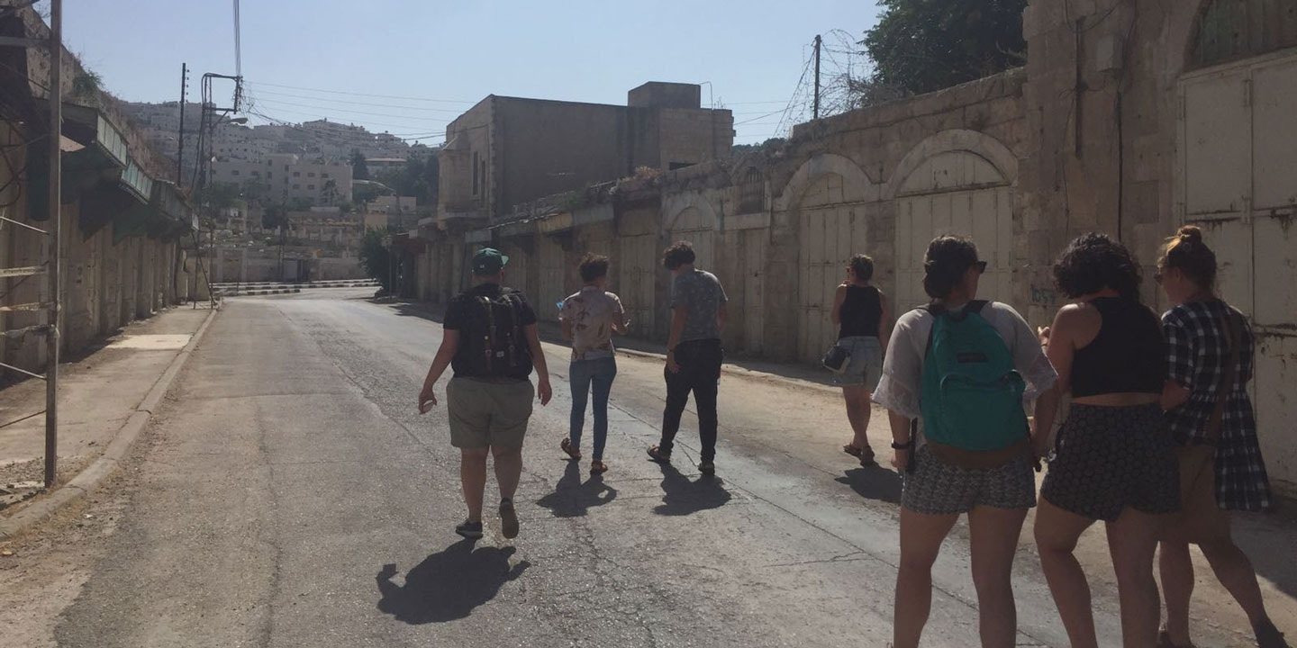 Young Jews Walk Out of Birthright Trip to See the Reality of Occupied Palestine Firsthand