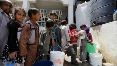 YEMEN. Onu: Cinque bambini yemeniti morti o feriti ogni giorno.