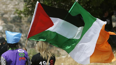 An Irish bill on Israeli settlement goods could make history