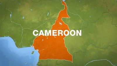 Cameroon probes video showing women, children being shot dead