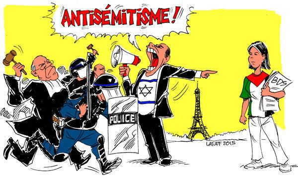 Sprachgeschwurbel in Sachen Antisemitismus – Zur Arbeitsdefinition der International Holocaust Remembrance Alliance (IHRA)