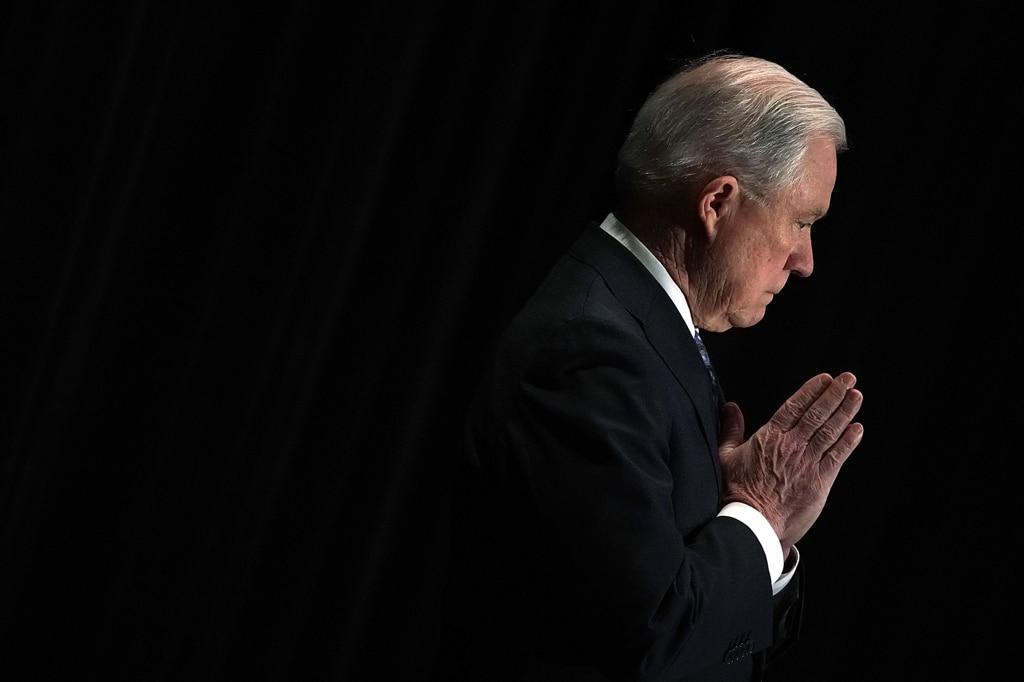 L'uomo che sta cancellando i diritti civili negli Stati Uniti