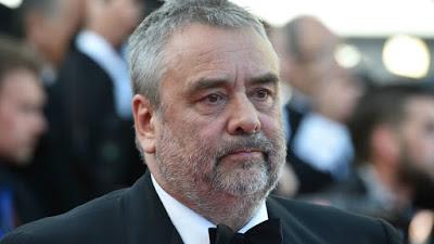 Tres mujeres denuncian a Luc Besson por agresión sexual