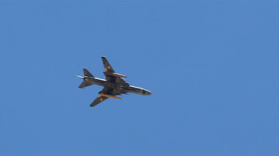 Syrian military repels 'Israeli enemy' attack near Damascus