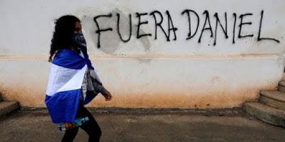 """La ONU denuncia que el grado de represión es """"tan alto"""" en Nicaragua que obliga a huir a sus ciudadanos"""