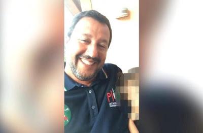 Le furbate di Salvini sgamate da Bruxelles