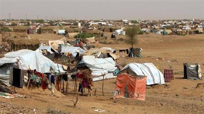 Eid, sulle tavole degli yemeniti c'è solo la fame