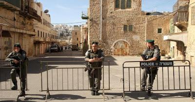 L'occupation ferme la mosquée Ibrahimi pendant deux jours
