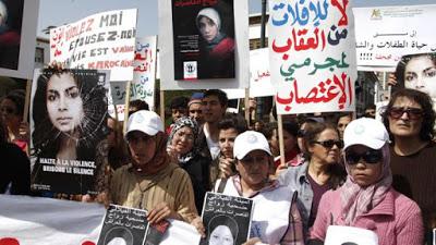 MAROCCO. Entra in vigore la legge contro la violenza sulle donne