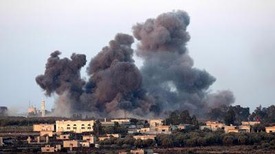 SIRIA. Mosca accusa: «Tv arabe girano video di falsi attacchi chimici»