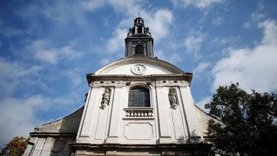 Rouen : enquête ouverte après le suicide d'un prêtre accusé d'agression sexuelle