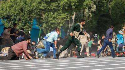 IRAN. I primi arresti per l'attentato ad Ahvaz