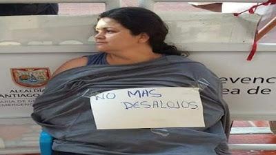 Madres de comunidad desalojada en Colombia cumplen huelga de hambre