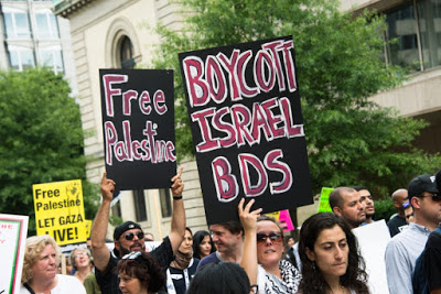 The problem with singling out anti-Semitism on the Left