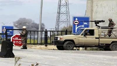 Siria reabrirá paso Fronterizo con Jordania el 10 de octubre