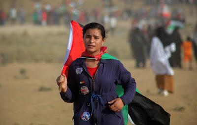 Why we can be hopeful on Palestine