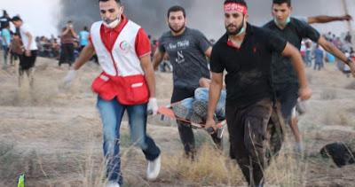 La Turquie condamne l'utilisation de la force excessive par Israël contre les manifestants