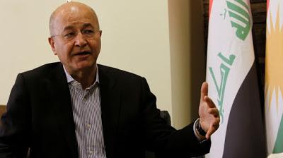 Eletto Salih alla presidenza. Finita l'impasse politica?