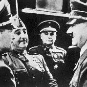 El germen del fascismo